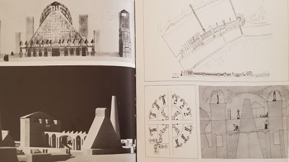 The Presence of the Past – The Architecture Biennale Wiki